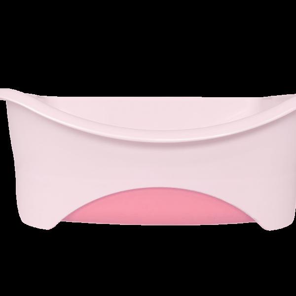 小粉红正面